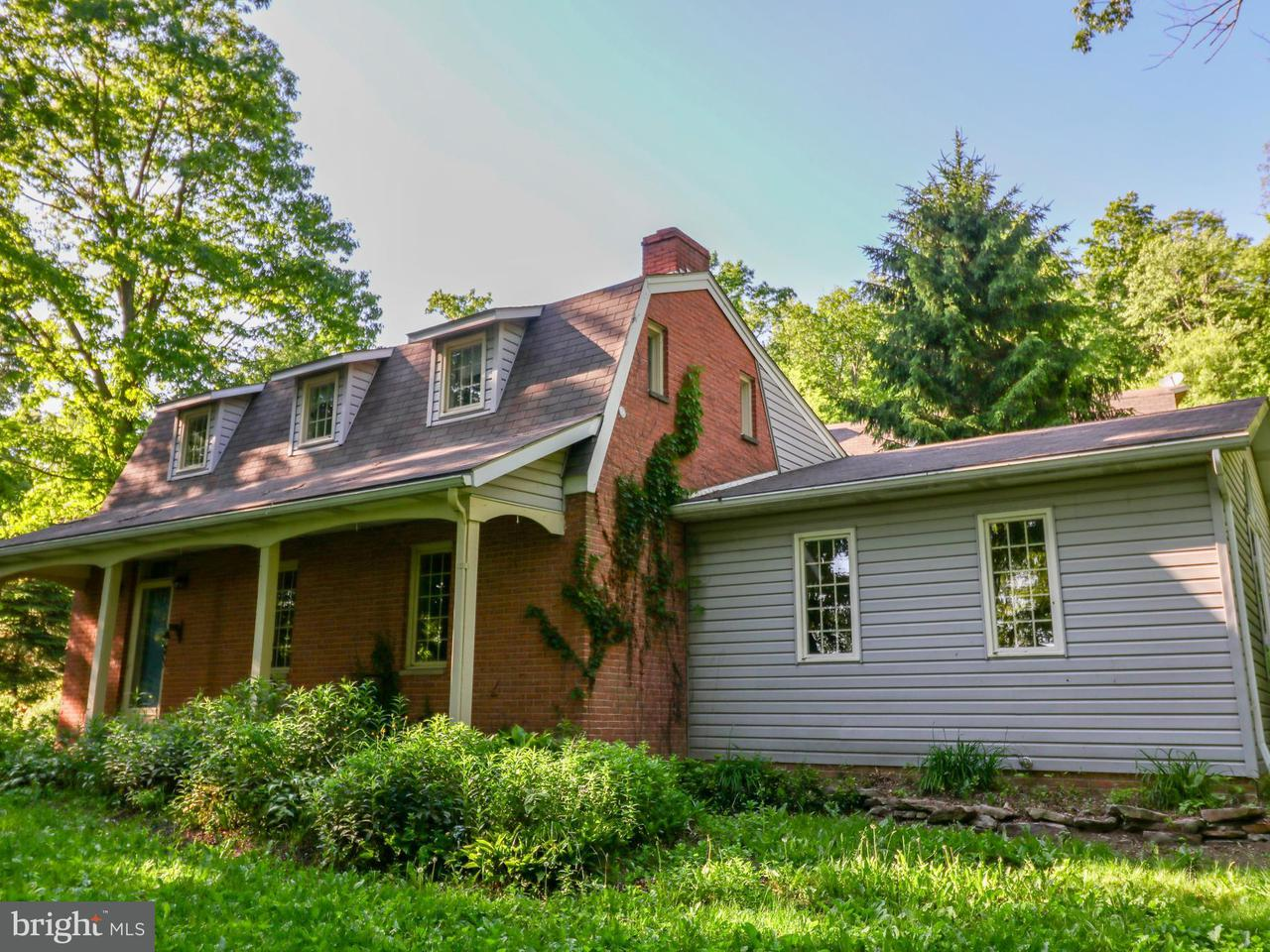 Farm for Sale at 378 Windy Acres Ln Grantsville, Maryland 21536 United States