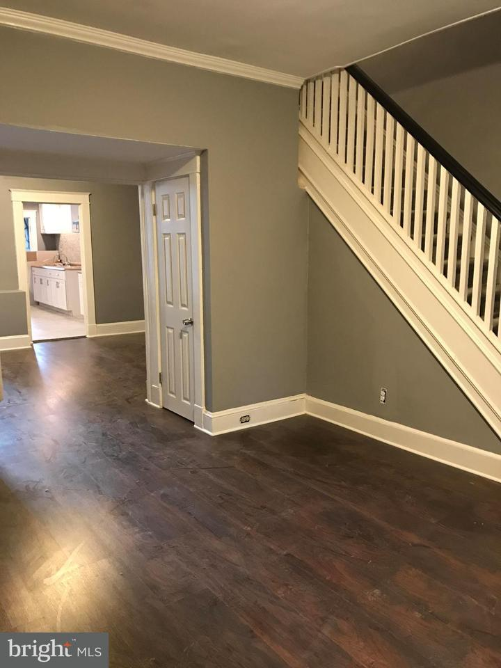 Single Family for Sale at 804 Whitmore Ave Baltimore, Maryland 21216 United States