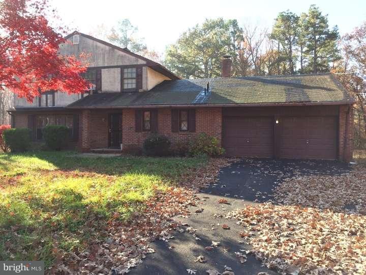 Maison unifamiliale pour l Vente à 615 FRANCIS Avenue Chesilhurst, New Jersey 08089 États-Unis