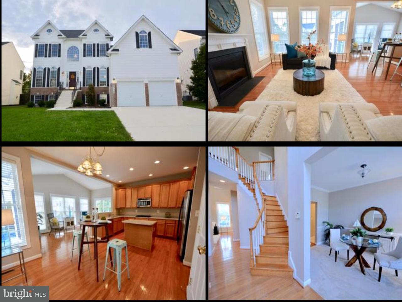 Maison unifamiliale pour l Vente à 8732 BRENTON Drive 8732 BRENTON Drive Easton, Maryland 21601 États-Unis