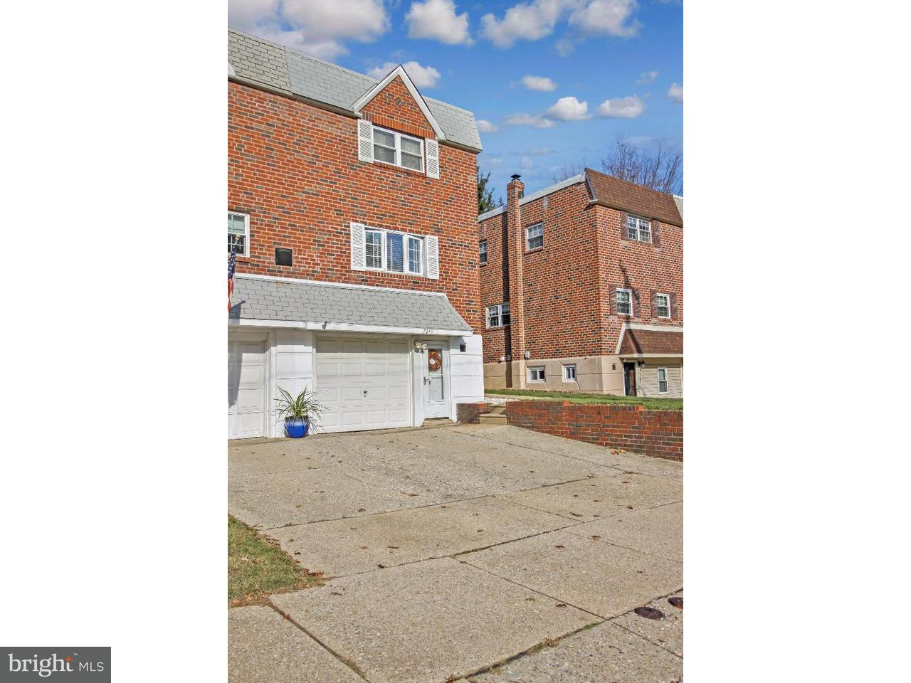 7249  Valley Philadelphia , PA 19128