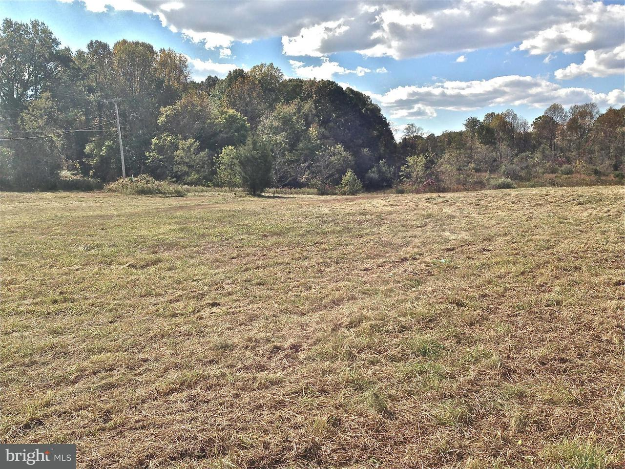 Additional photo for property listing at RIXEYVILLE Road RIXEYVILLE Road Culpeper, Virginia 22701 États-Unis