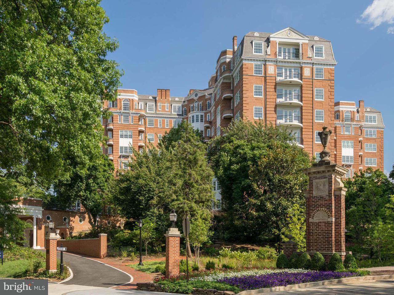 Πολυκατοικία ατομικής ιδιοκτησίας για την Πώληση στο 2660 Connecticut Ave Nw #5d 2660 Connecticut Ave Nw #5d Washington, Περιφερεια Τησ Κολουμπια 20008 Ηνωμενεσ Πολιτειεσ