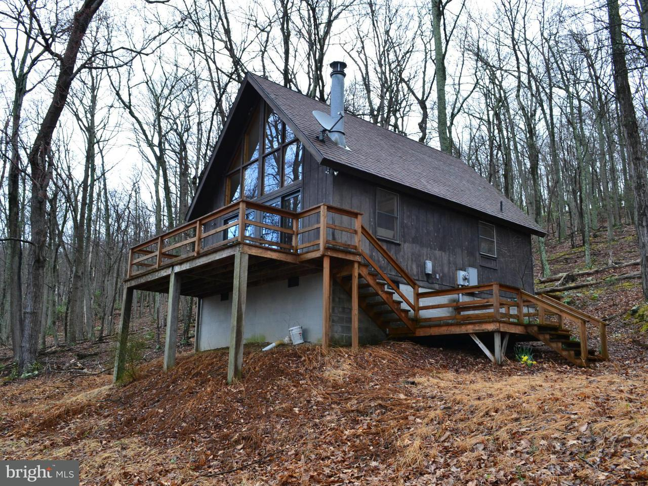 Single Family for Sale at 246 Hunter's Rdg Lost River, West Virginia 26810 United States