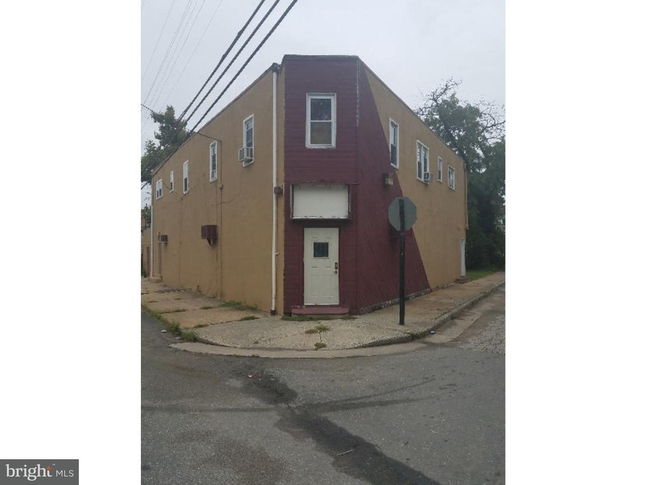 Maison unifamiliale pour l Vente à 255 W ADAMS Street Paulsboro, New Jersey 08066 États-Unis