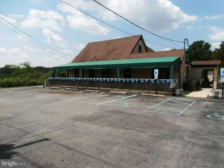 独户住宅 为 销售 在 303 S ROUTE 73 Hammonton, 新泽西州 08037 美国