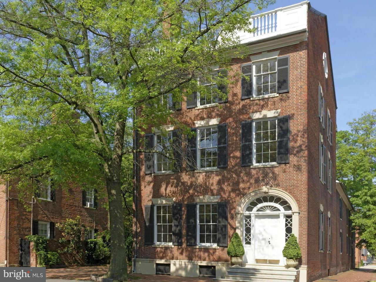 Maison unifamiliale pour l Vente à 301 SAINT ASAPH ST S 301 SAINT ASAPH ST S Alexandria, Virginia 22314 États-Unis
