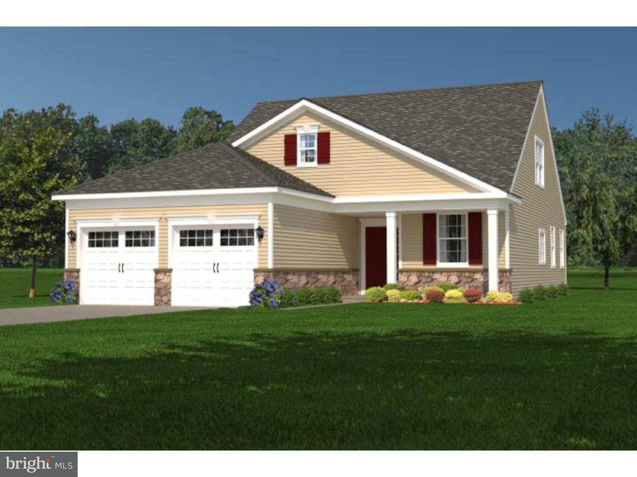 独户住宅 为 销售 在 ,0D CASTLEBAY Drive Williamstown, 新泽西州 08094 美国