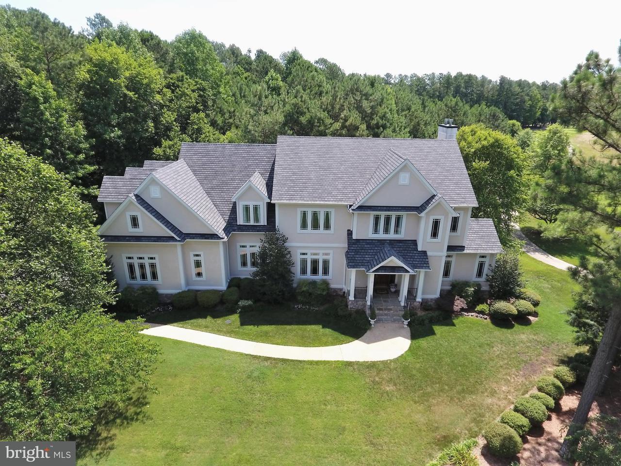 一戸建て のために 売買 アット 11403 LITTLE BAY HARBOR WAY 11403 LITTLE BAY HARBOR WAY Spotsylvania, バージニア 22551 アメリカ合衆国