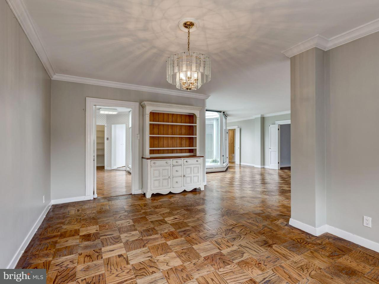 Additional photo for property listing at 4100 Cathedral Ave NW #1  Washington, District Of Columbia 20016 United States