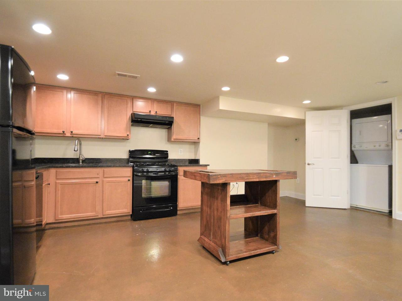 Additional photo for property listing at 2305 1st St NW #basement Unit  Washington, District Of Columbia 20001 United States