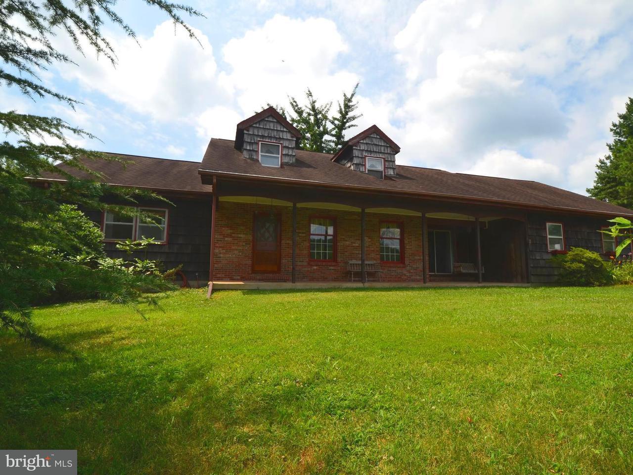 Maison unifamiliale pour l Vente à 121 DEALE Road 121 DEALE Road Tracys Landing, Maryland 20779 États-Unis
