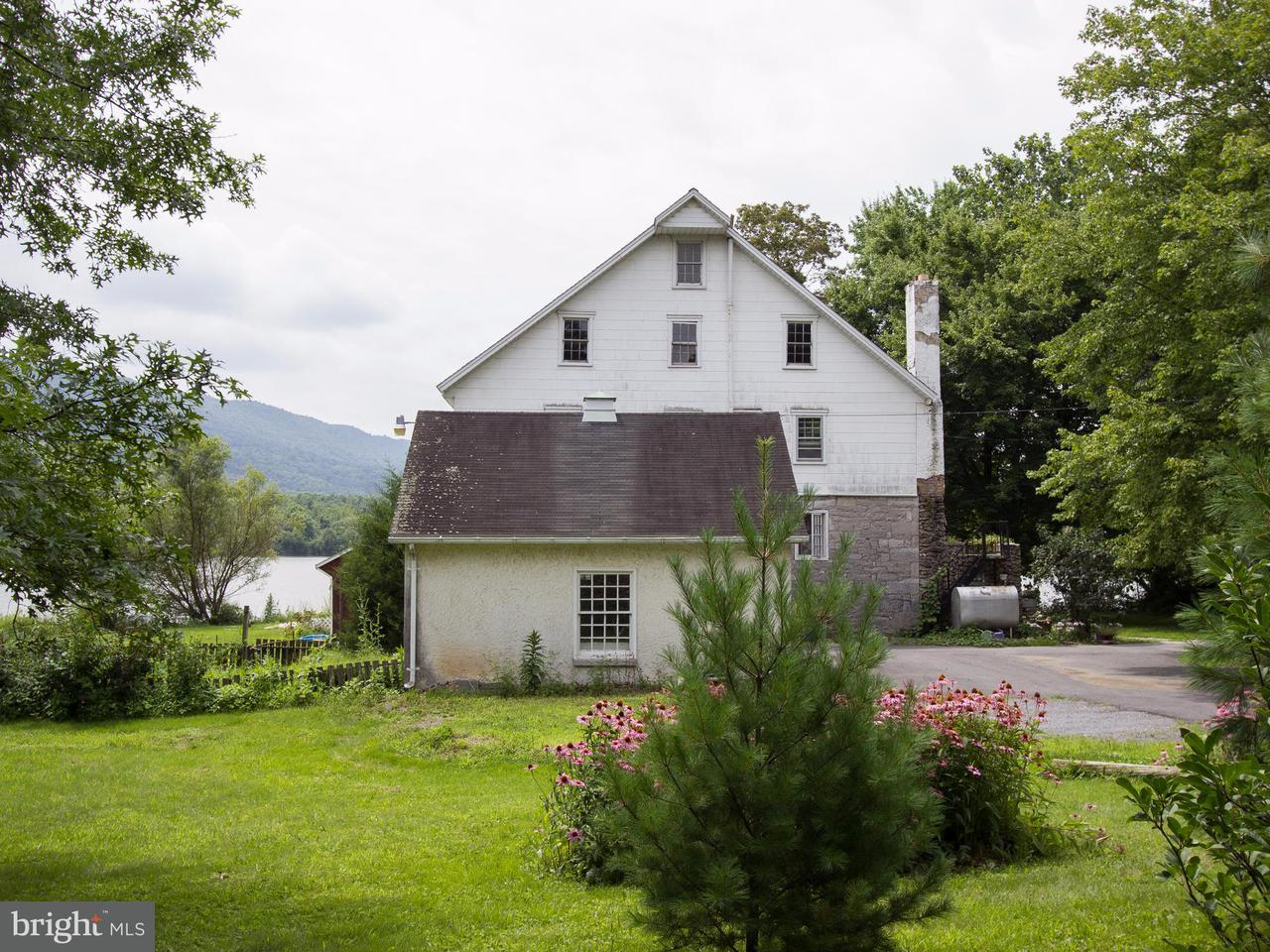 Single Family for Sale at 10920 Mill Ln Fannettsburg, Pennsylvania 17221 United States