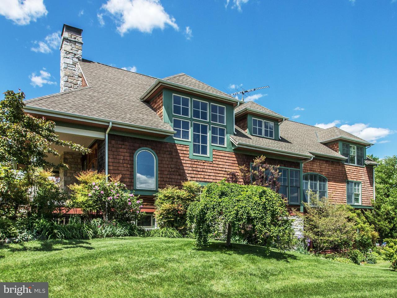 Μονοκατοικία για την Πώληση στο 10825 MCFARLAND Road 10825 MCFARLAND Road Mercersburg, Πενσιλβανια 17236 Ηνωμενεσ Πολιτειεσ