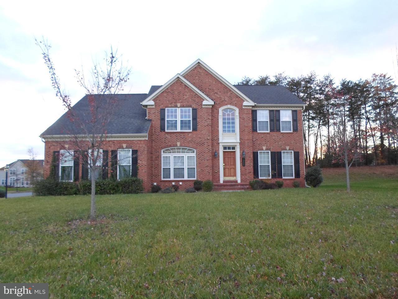 Eensgezinswoning voor Verkoop een t 7200 OAKLEY Road 7200 OAKLEY Road Glenn Dale, Maryland 20769 Verenigde Staten