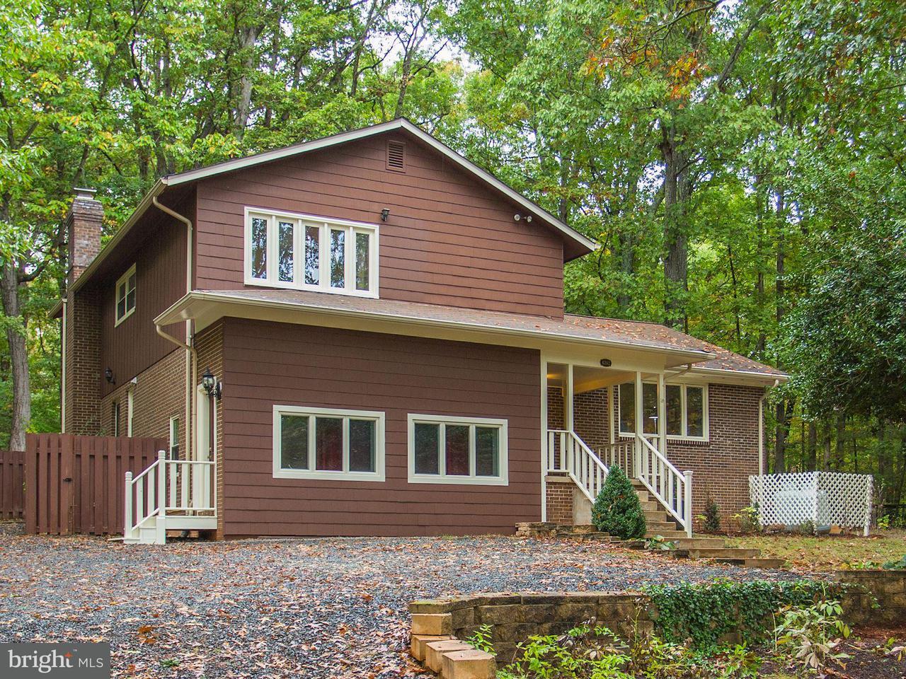 Single Family Home for Sale at 4202 SAINT STEPHENS Court 4202 SAINT STEPHENS Court Catlett, Virginia 20119 United States