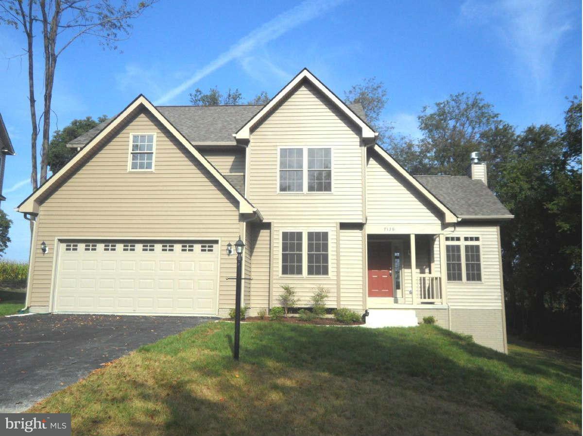 Μονοκατοικία για την Πώληση στο 3350 ECLIPSE Drive 3350 ECLIPSE Drive Jefferson, Μεριλαντ 21755 Ηνωμενεσ Πολιτειεσ