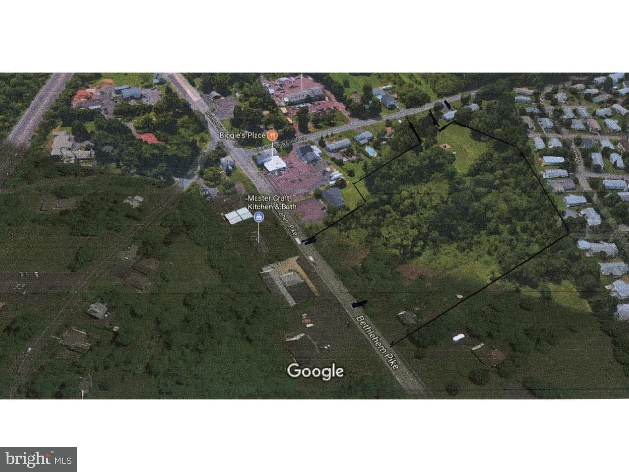 Casa Unifamiliar por un Venta en 32 S COUNTY LINE Road Franconia, Pennsylvania 18964 Estados Unidos