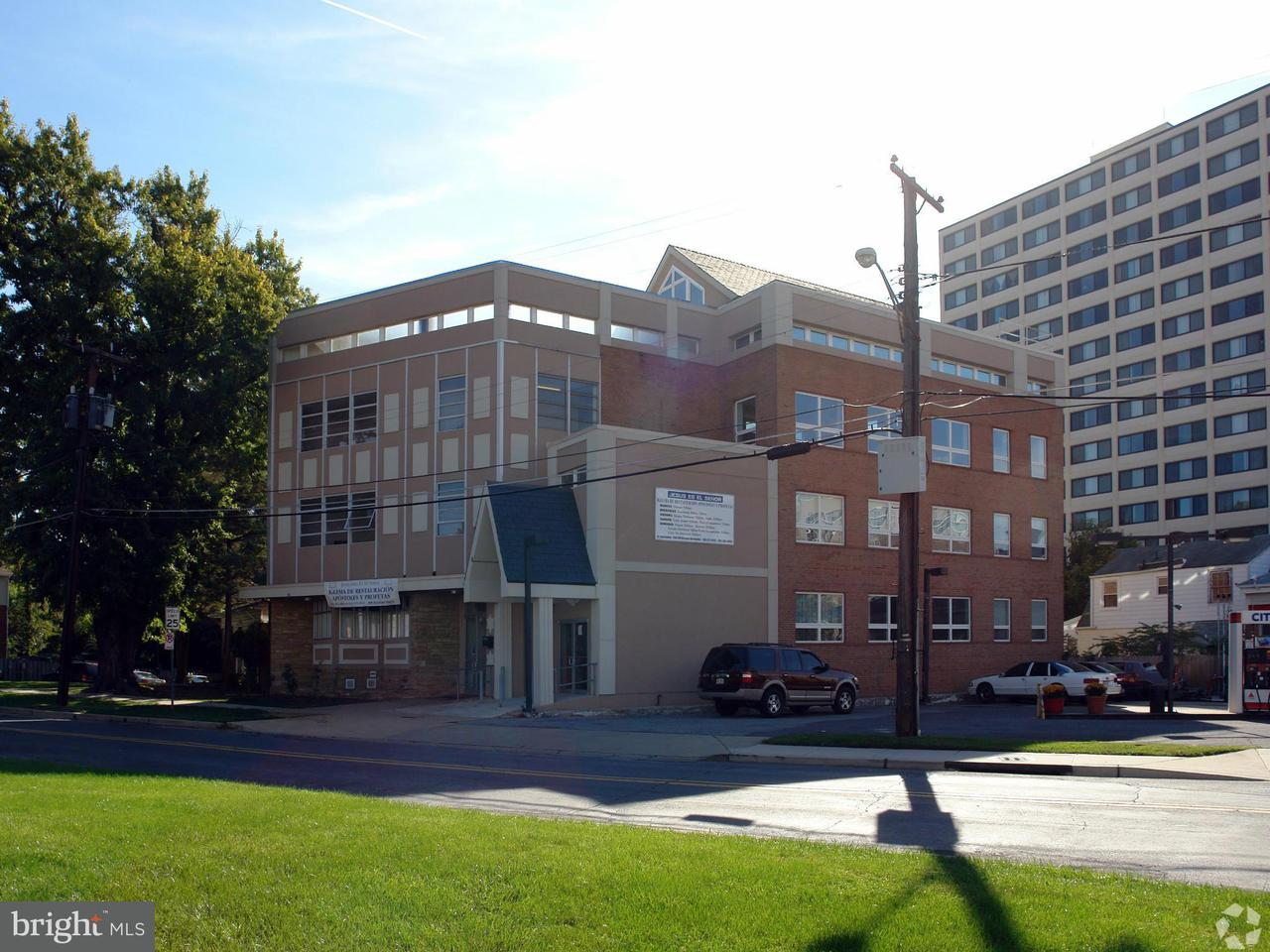Commercial for Sale at 880 BONIFANT Street 880 BONIFANT Street Silver Spring, Maryland 20910 United States