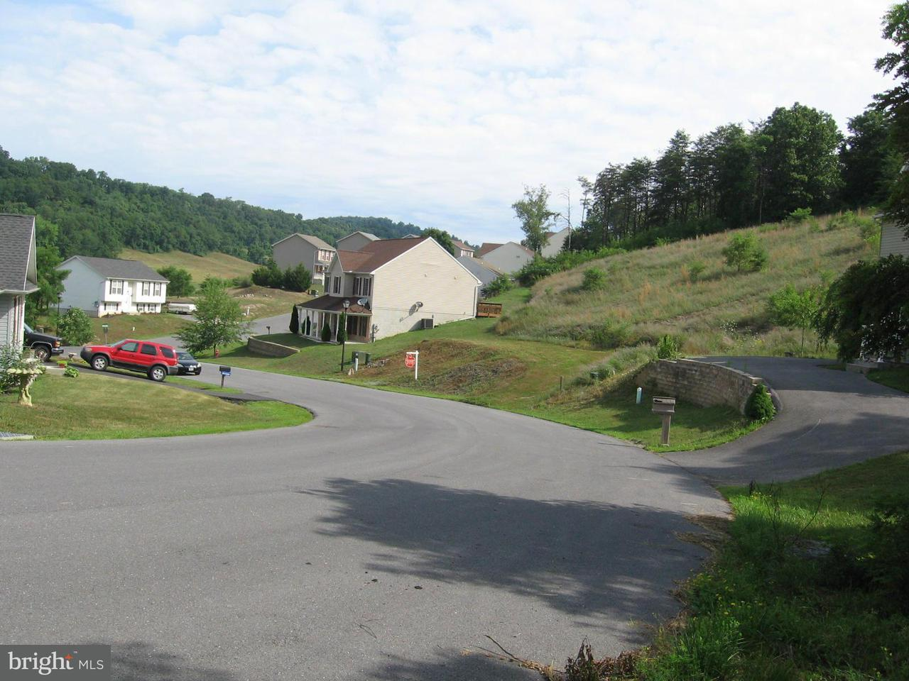 Land for Sale at 6 Sable Run Rd Hancock, Maryland 21750 United States