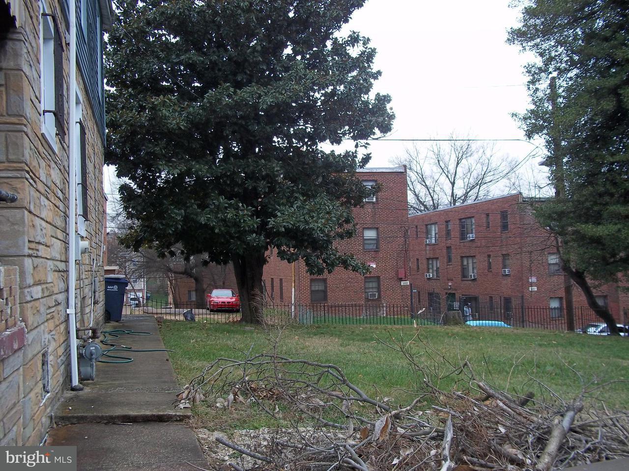 Additional photo for property listing at 5818 FIELD PL NE 5818 FIELD PL NE Washington, 哥倫比亞特區 20019 美國
