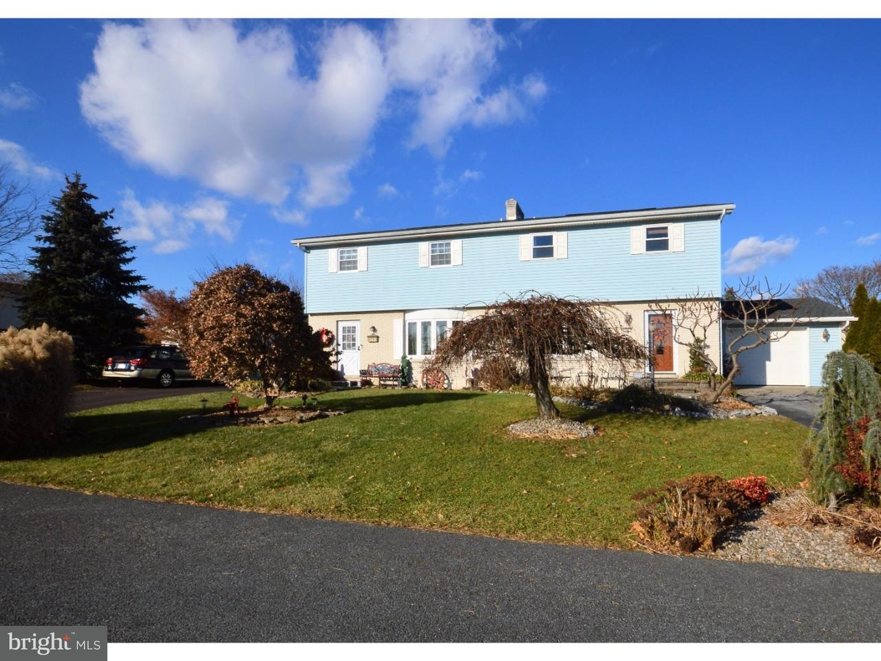 Townhouse for Sale at 4257 IROQUOIS Street Schnecksville, Pennsylvania 18078 United States