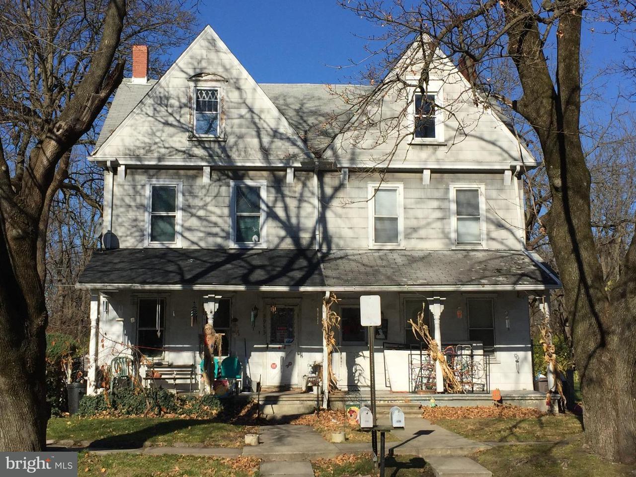 独户住宅 为 销售 在 3955 PORTLAND Street Coplay, 宾夕法尼亚州 18037 美国