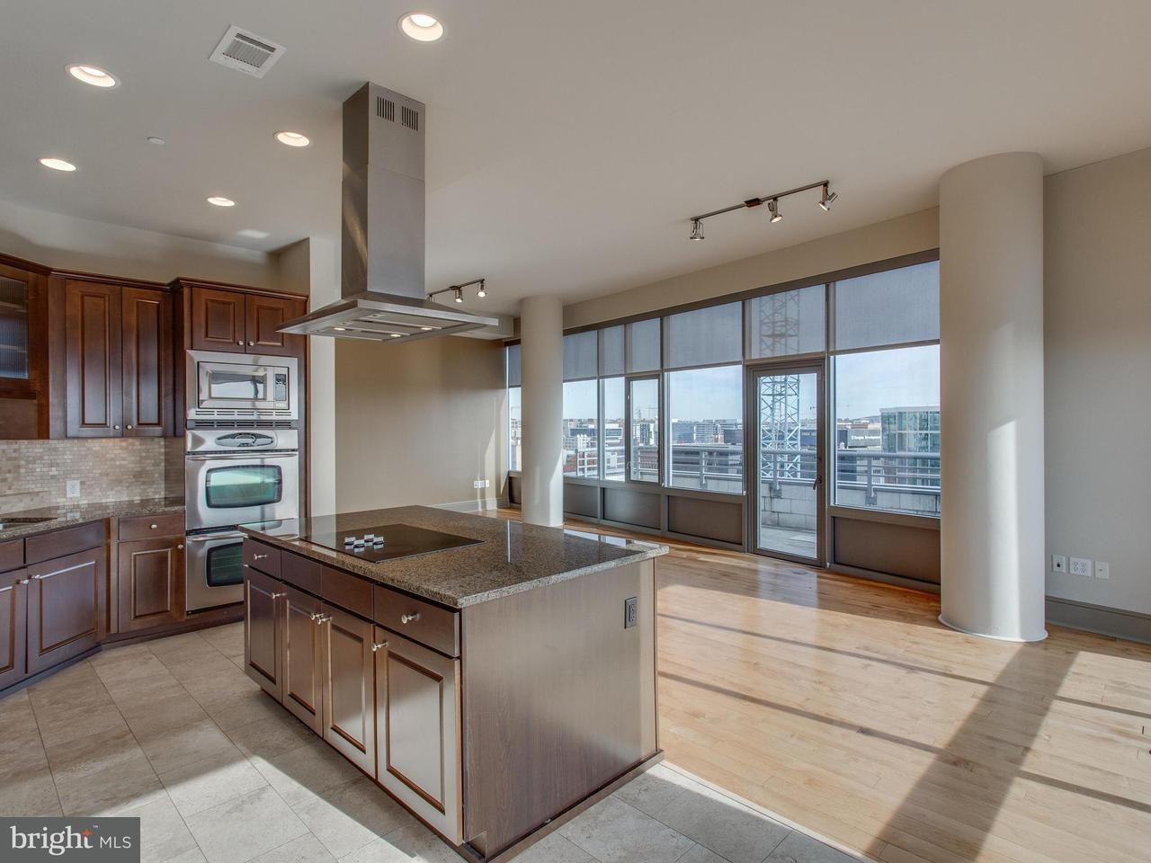 Condominium for Rent at 750 3rd St NW #1204 Washington, District Of Columbia 20001 United States