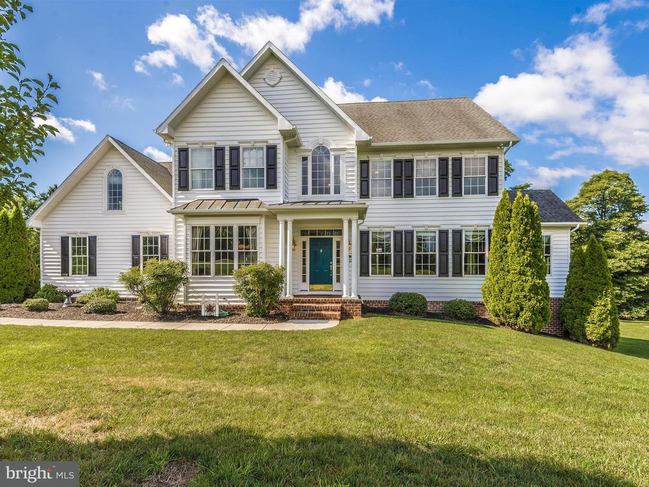 Single Family Home for Sale at 20608 BUCKSKIN Court 20608 BUCKSKIN Court Boonsboro, Maryland 21713 United States