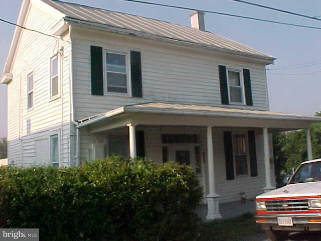 Other Residential for Rent at 111 High St Edinburg, Virginia 22824 United States
