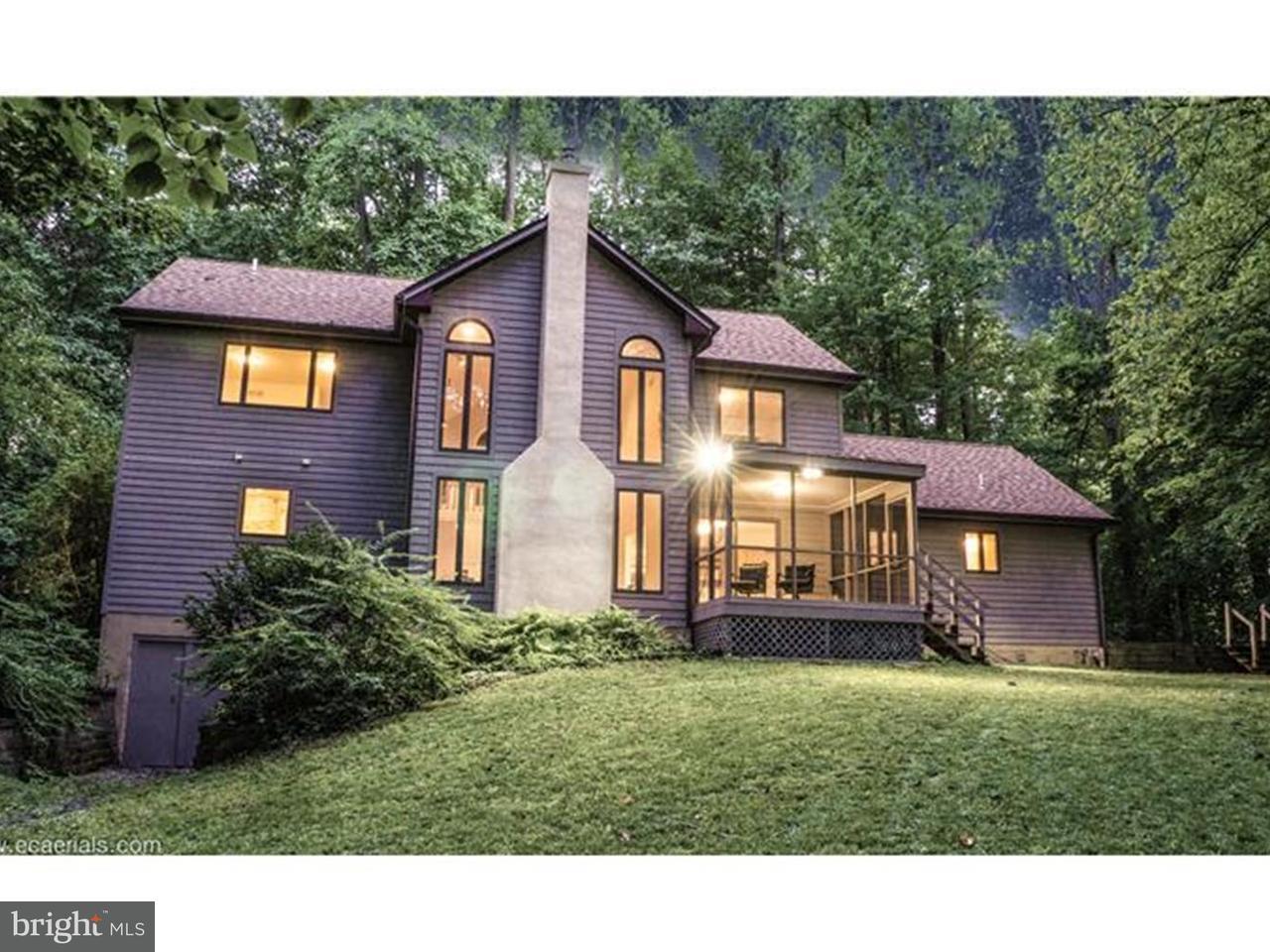 独户住宅 为 销售 在 36 GINA Court Elkton, 马里兰州 21921 美国