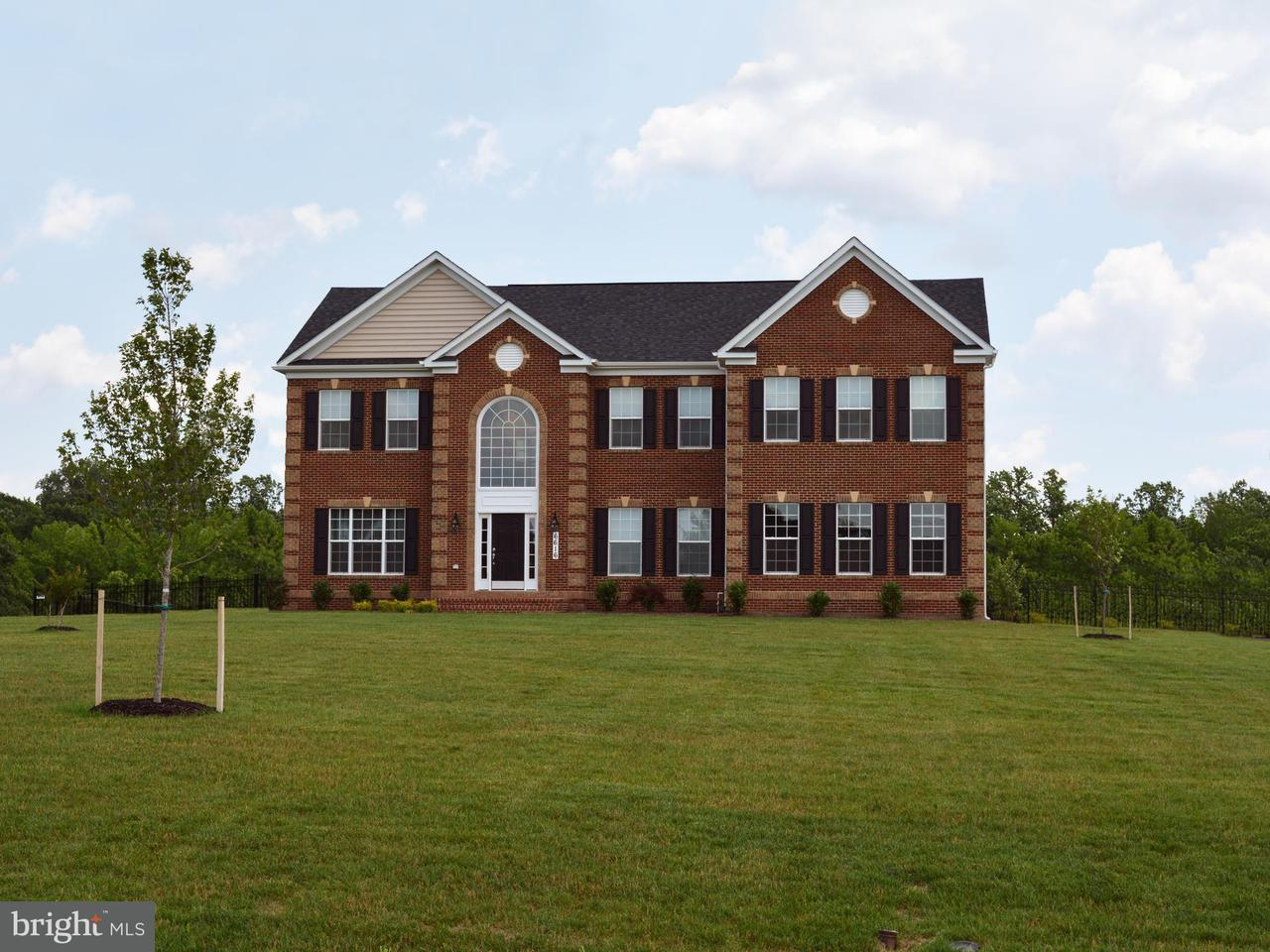 Single Family Home for Sale at 14007 YOUDERIAN Drive 14007 YOUDERIAN Drive Bowie, Maryland 20721 United States