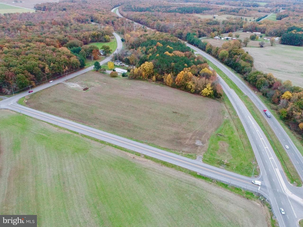 Terreno per Vendita alle ore MILLINGTON Road MILLINGTON Road Millington, Maryland 21651 Stati Uniti