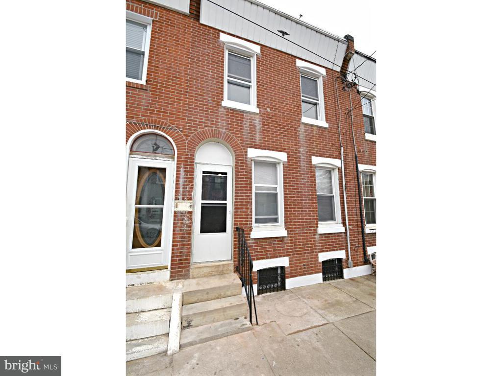2445 MEMPHIS ST, Philadelphia PA 19125