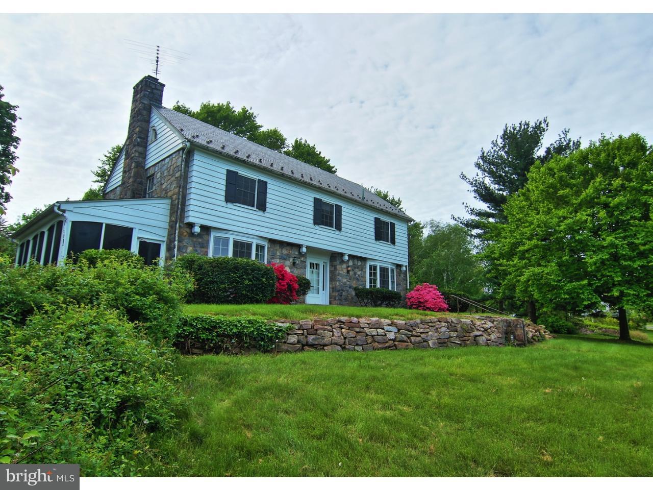 Nhà ở một gia đình vì Thuê tại 122 CHESTNUT Street Birdsboro, Pennsylvania 19508 Hoa KỳTrong/Xung quanh: Union Township