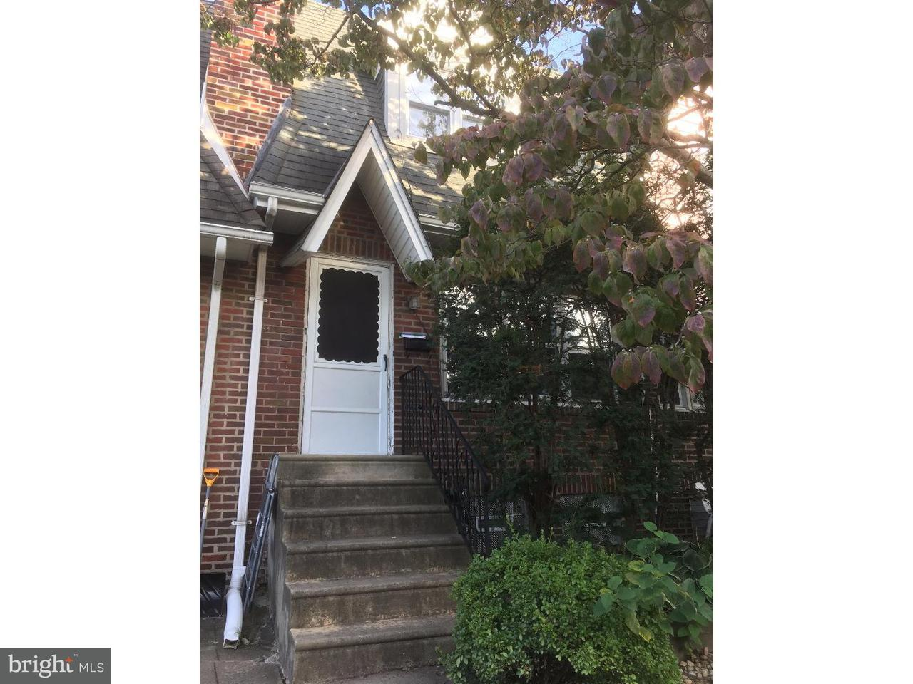Townhouse for Rent at 129 N CEDAR Lane Upper Darby, Pennsylvania 19082 United States