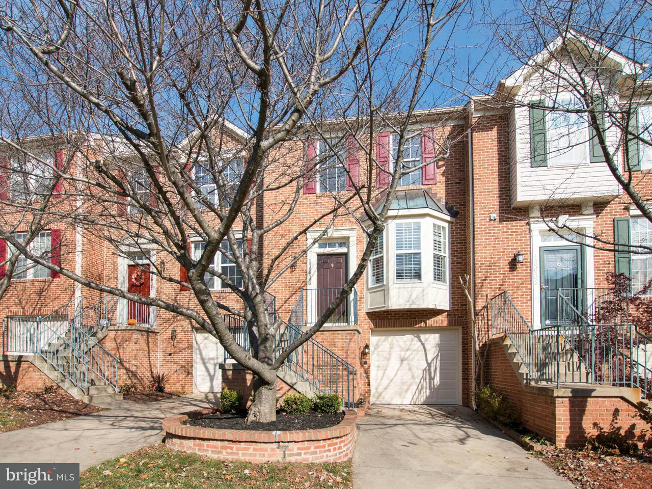 Townhouse for Sale at 13636 HAYWORTH Drive 13636 HAYWORTH Drive Potomac, Maryland 20854 United States
