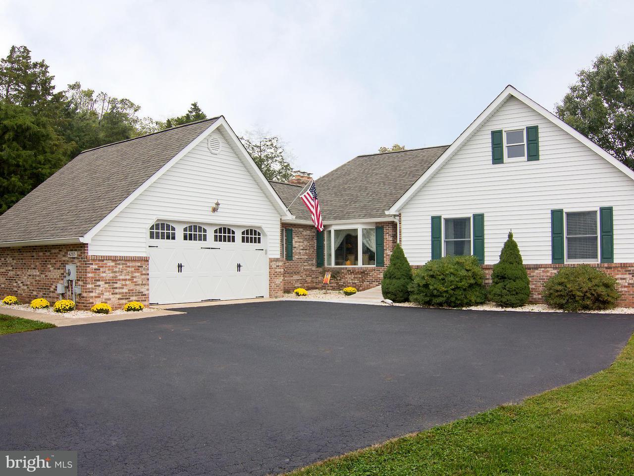 Boerderij voor Verkoop een t 4285 BAPTIST Road 4285 BAPTIST Road Taneytown, Maryland 21787 Verenigde Staten