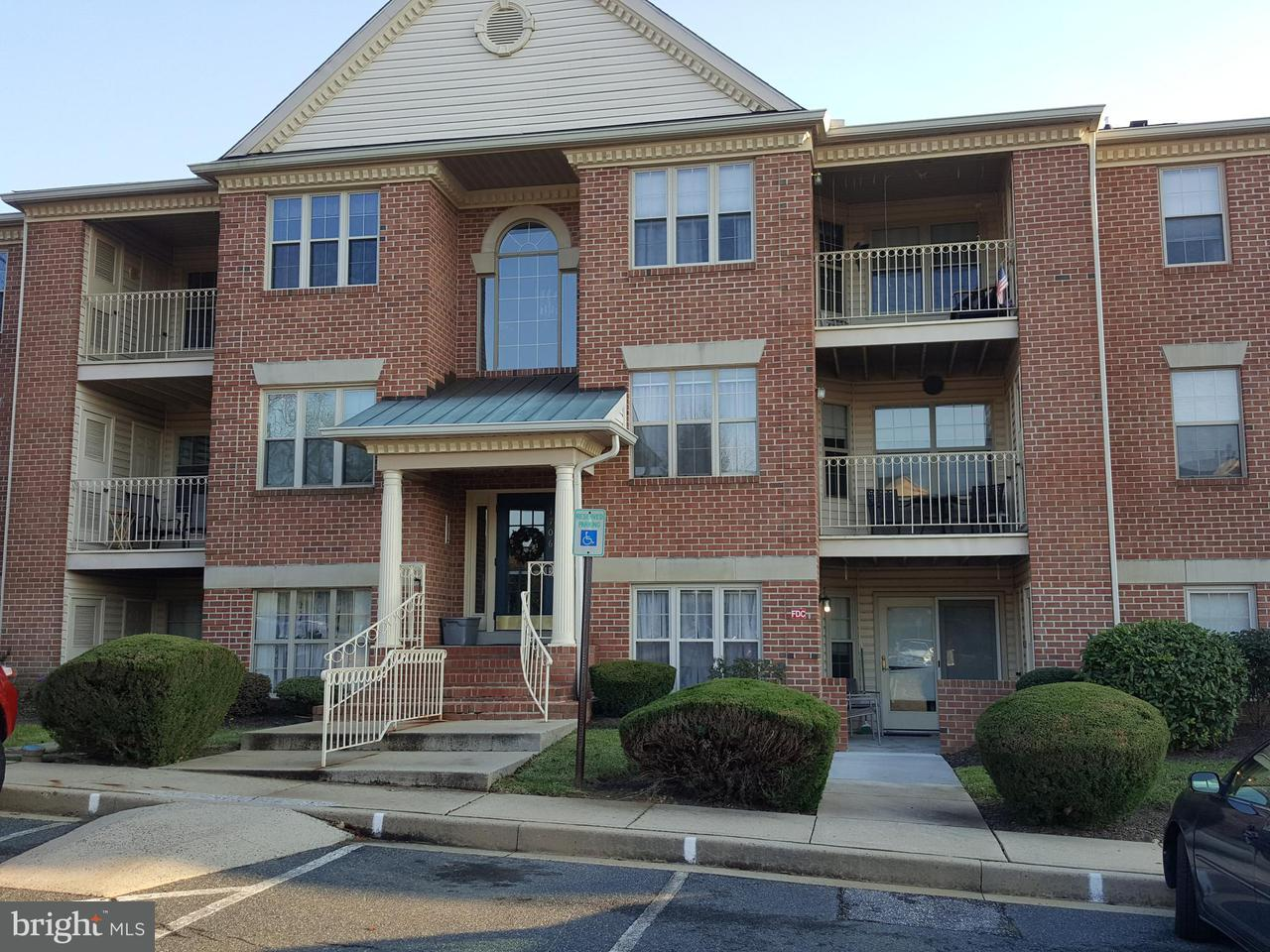 Condominium for Rent at 1706 Landmark Dr #3c Forest Hill, Maryland 21050 United States