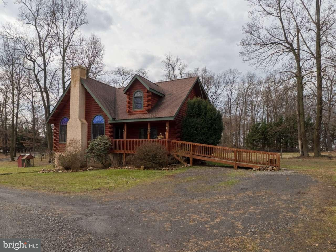 Single Family Home for Sale at 20 CHIMIENTI Drive West Grove, Pennsylvania 19390 United States