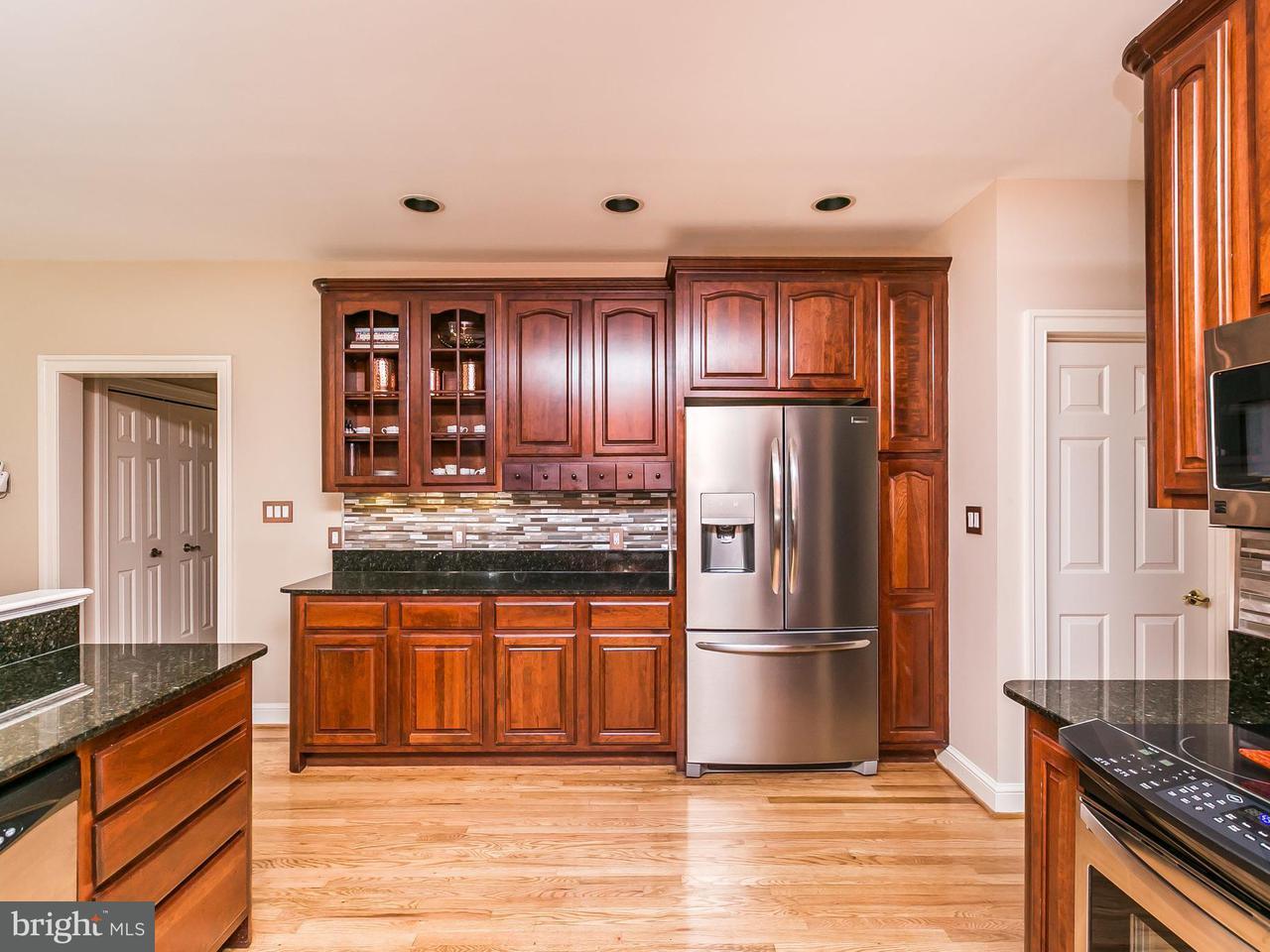 Einfamilienhaus für Verkauf beim 2415 FOX CREEK Lane 2415 FOX CREEK Lane Davidsonville, Maryland 21035 Vereinigte Staaten