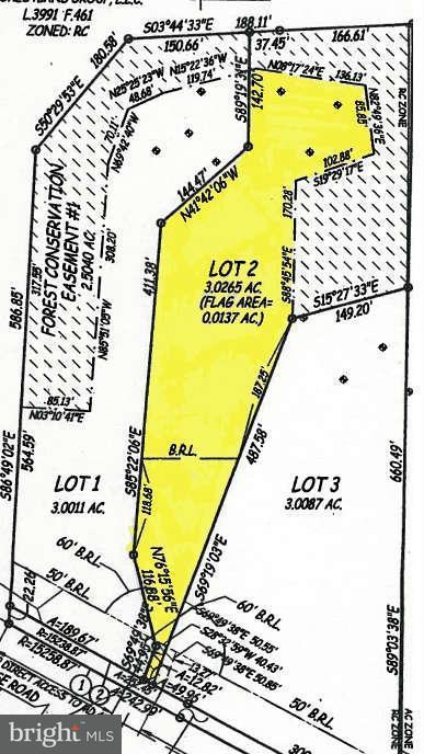 Land for Sale at 4960 Damaris Pl La Plata, Maryland 20646 United States