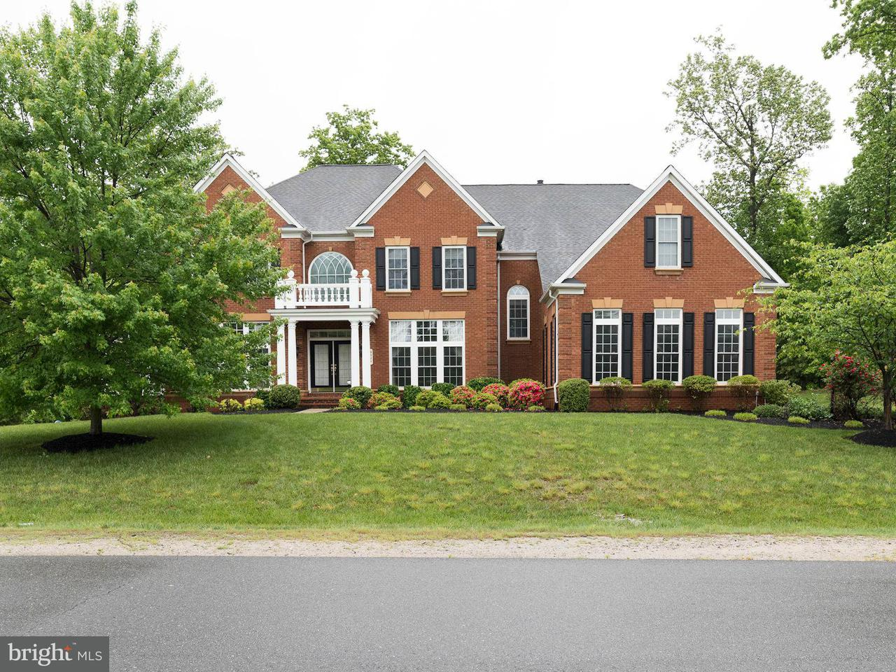 Eensgezinswoning voor Verkoop een t 9320 ELKHORNE RUN Court 9320 ELKHORNE RUN Court Lorton, Virginia 22079 Verenigde Staten