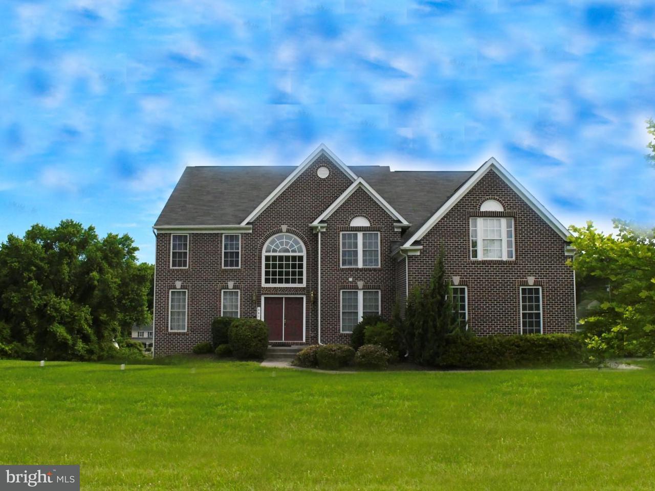 Villa per Vendita alle ore 3014 EDRICH WAY 3014 EDRICH WAY Randallstown, Maryland 21133 Stati Uniti