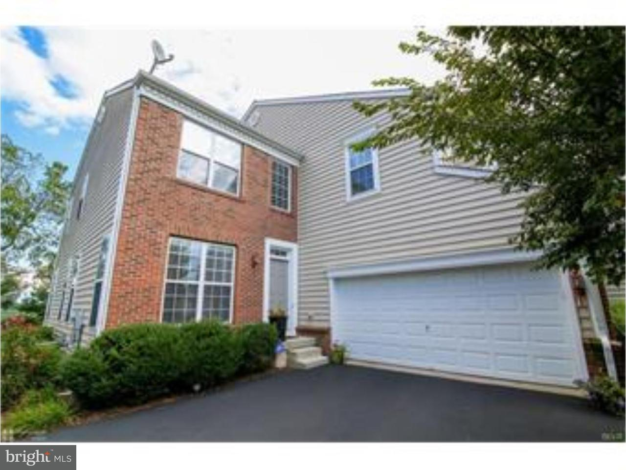 Townhouse for Sale at 1853 MAJESTIC Drive Orefield, Pennsylvania 18104 United States