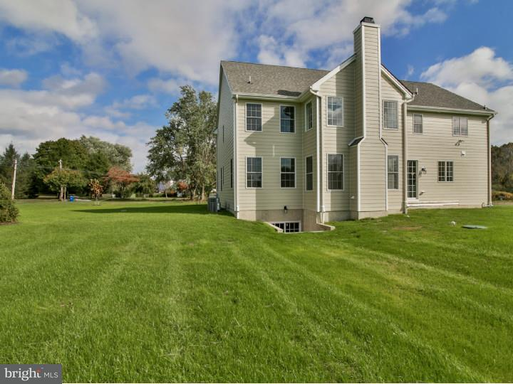 Additional photo for property listing at 110 WEDGEWOOD Drive  Chadds Ford, Pennsylvania 19317 Estados Unidos