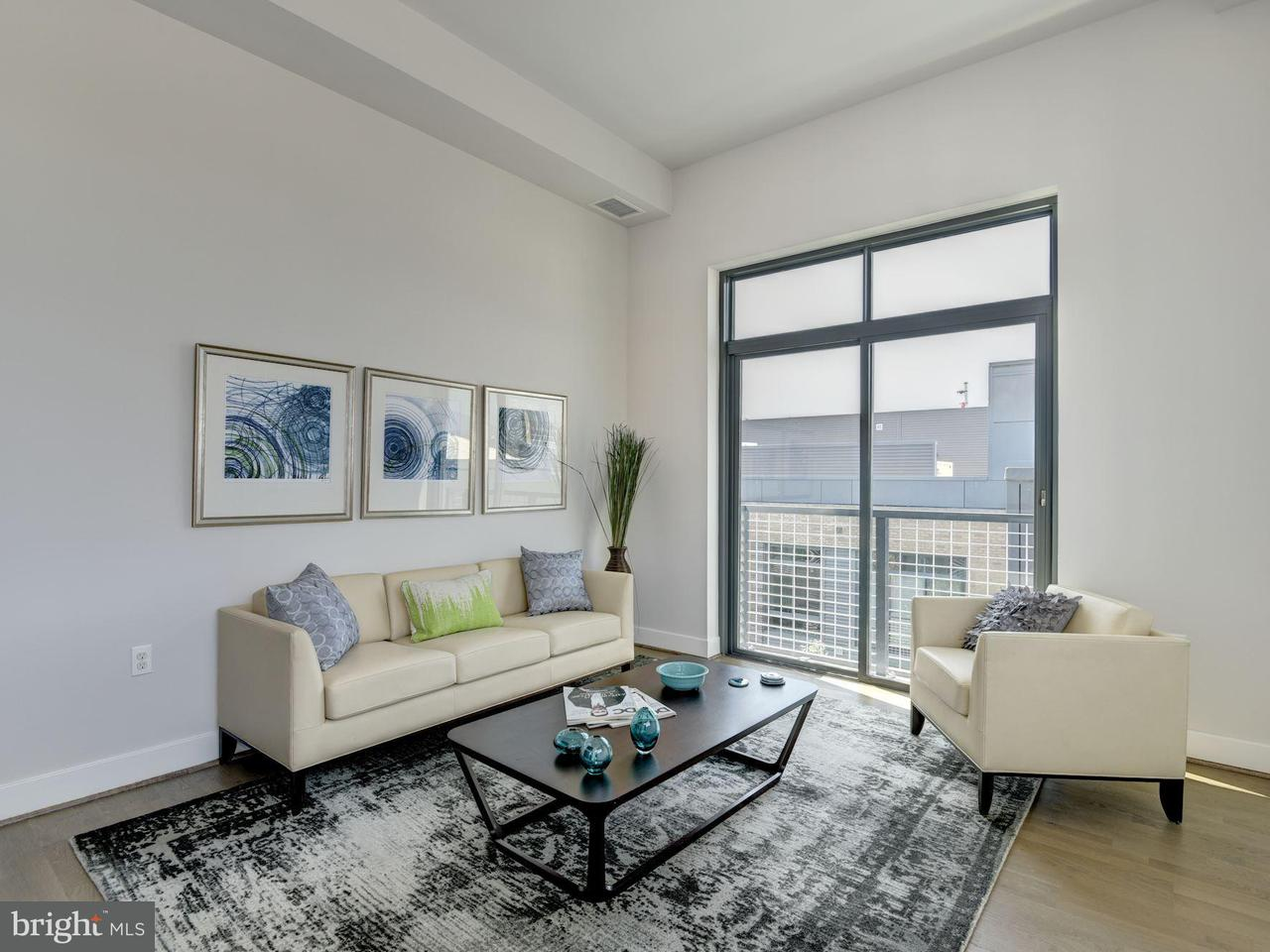 Additional photo for property listing at 525 WATER ST SW #431 525 WATER ST SW #431 Washington, Distretto Di Columbia 20024 Stati Uniti