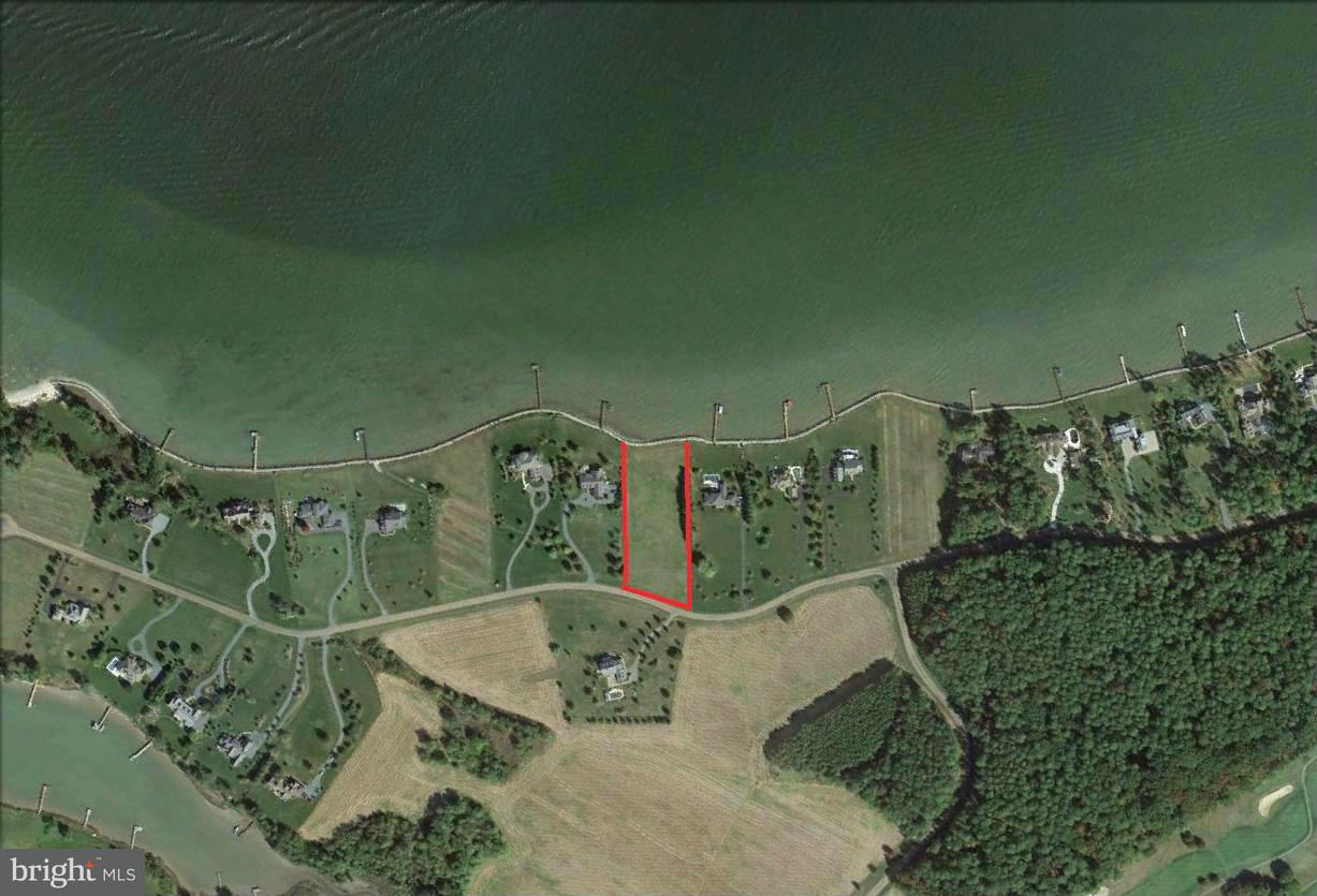 Additional photo for property listing at NEW POST Road NEW POST Road St. Michaels, Maryland 21663 Estados Unidos