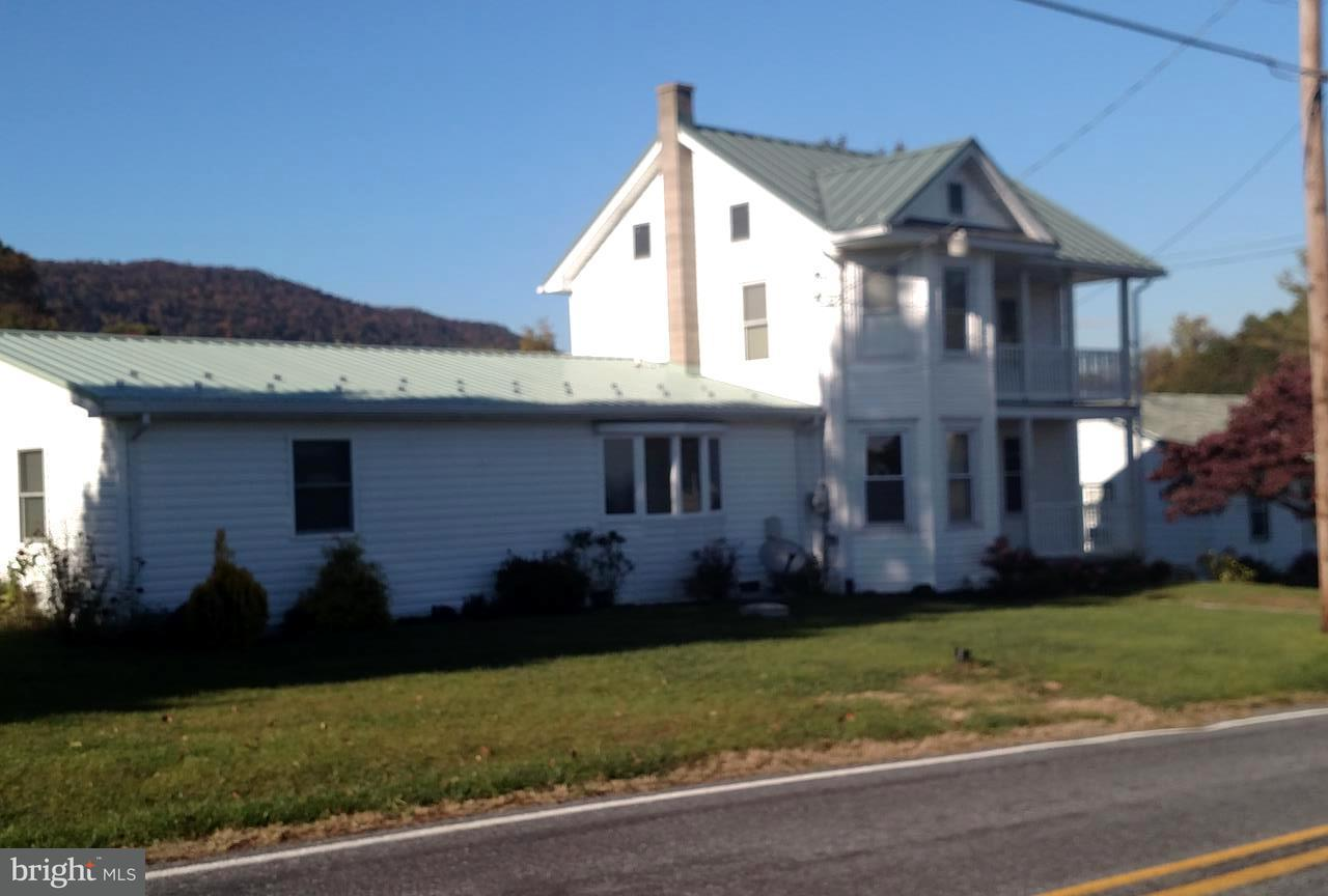 Single Family for Sale at 2329 Apple Way St. Thomas, Pennsylvania 17252 United States