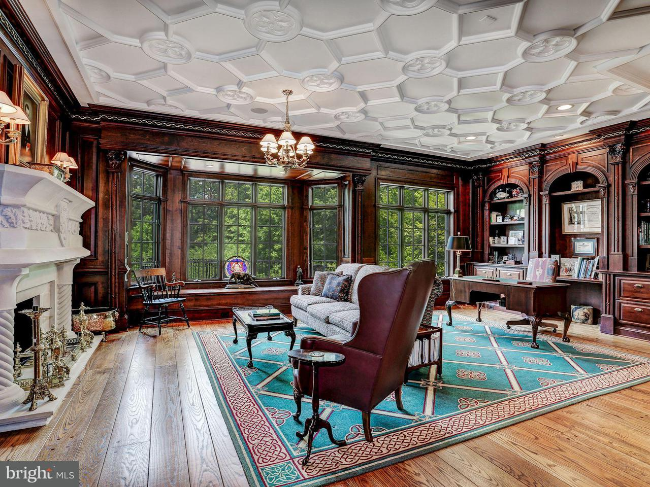 Additional photo for property listing at 7984 GEORGETOWN PIKE 7984 GEORGETOWN PIKE McLean, Virginia 22102 United States